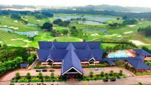 Southlinks Country Club Hotel