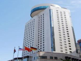 Meilian City Holiday Hotel