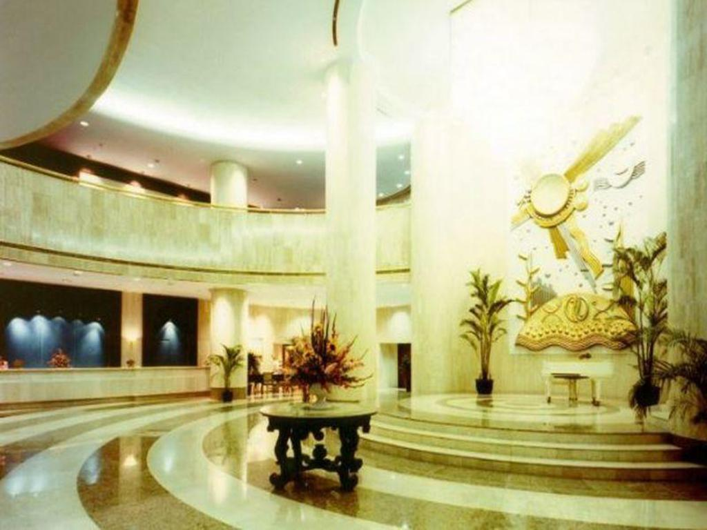Lobby Meilian City Holiday Hotel