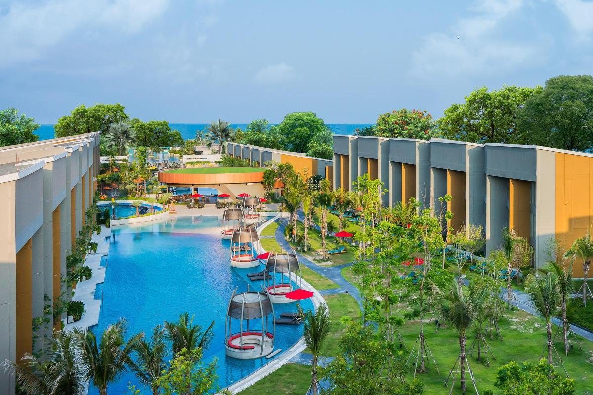 Best Price on AVANI Hua Hin Resort & Villas in Hua Hin / Cha-am + ...