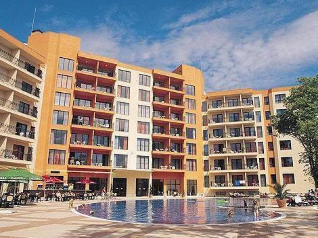 Prestige Hotel and Aquapark - All Inclusive