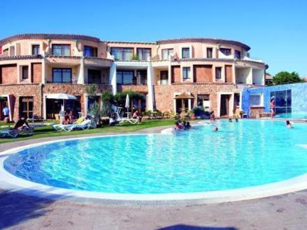 Hotel Resort Spa Baia Caddinas Golfo Aranci Booking Deals Photos Reviews