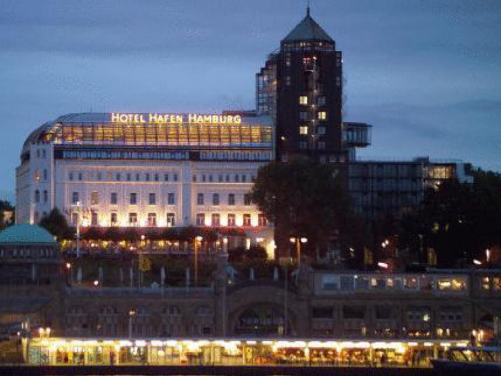 Hotel hafen hamburg in germany room deals photos reviews for Coole hotels hamburg