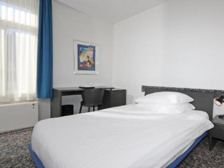 Standard Single City Oberland Swiss Quality Hotel