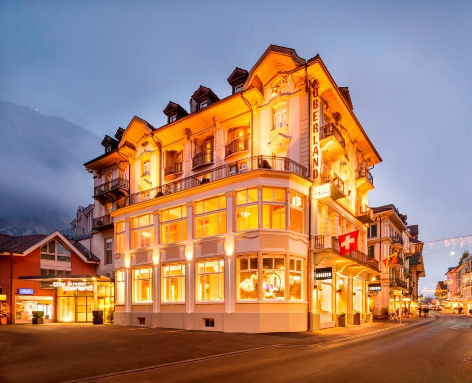 Zurich Bed And Breakfast Accommodation
