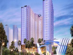 Apertemen Pluit Sea View
