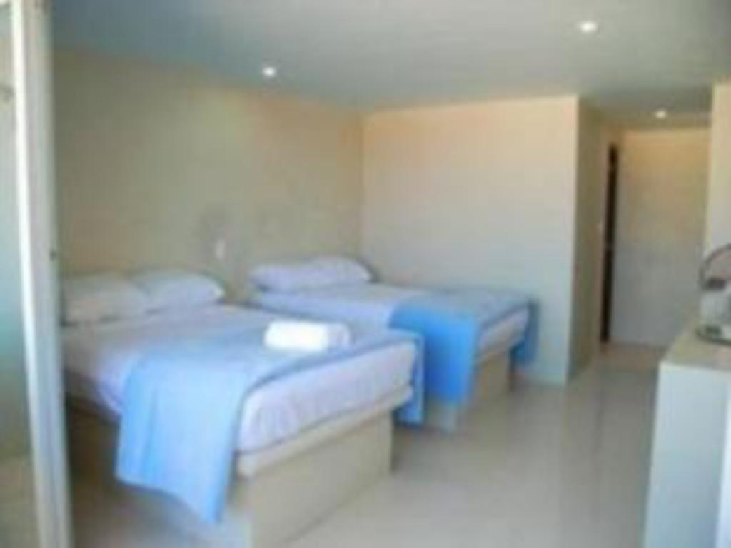 Budget Ground Floor Hotel Rocamar