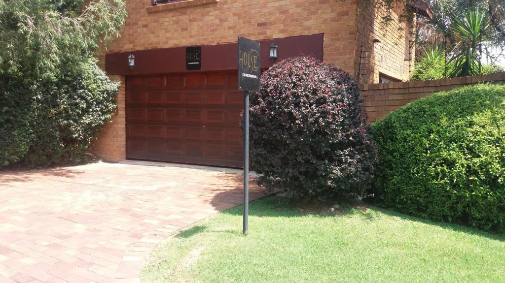 Entrada House on Morninghill