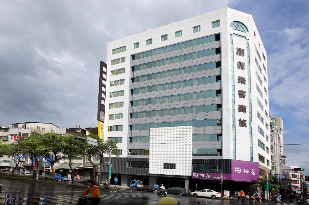 Chiayi Look Hotel in Taiwan - Room Deals, Photos & Reviews
