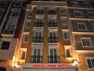 Sirkeci Park Hotel