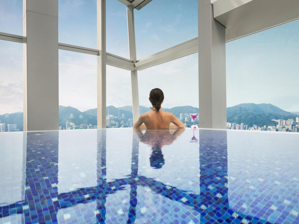 Mer om The Ritz-Carlton, Hong Kong