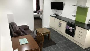 Williams Apartments - Sheffield City Centre