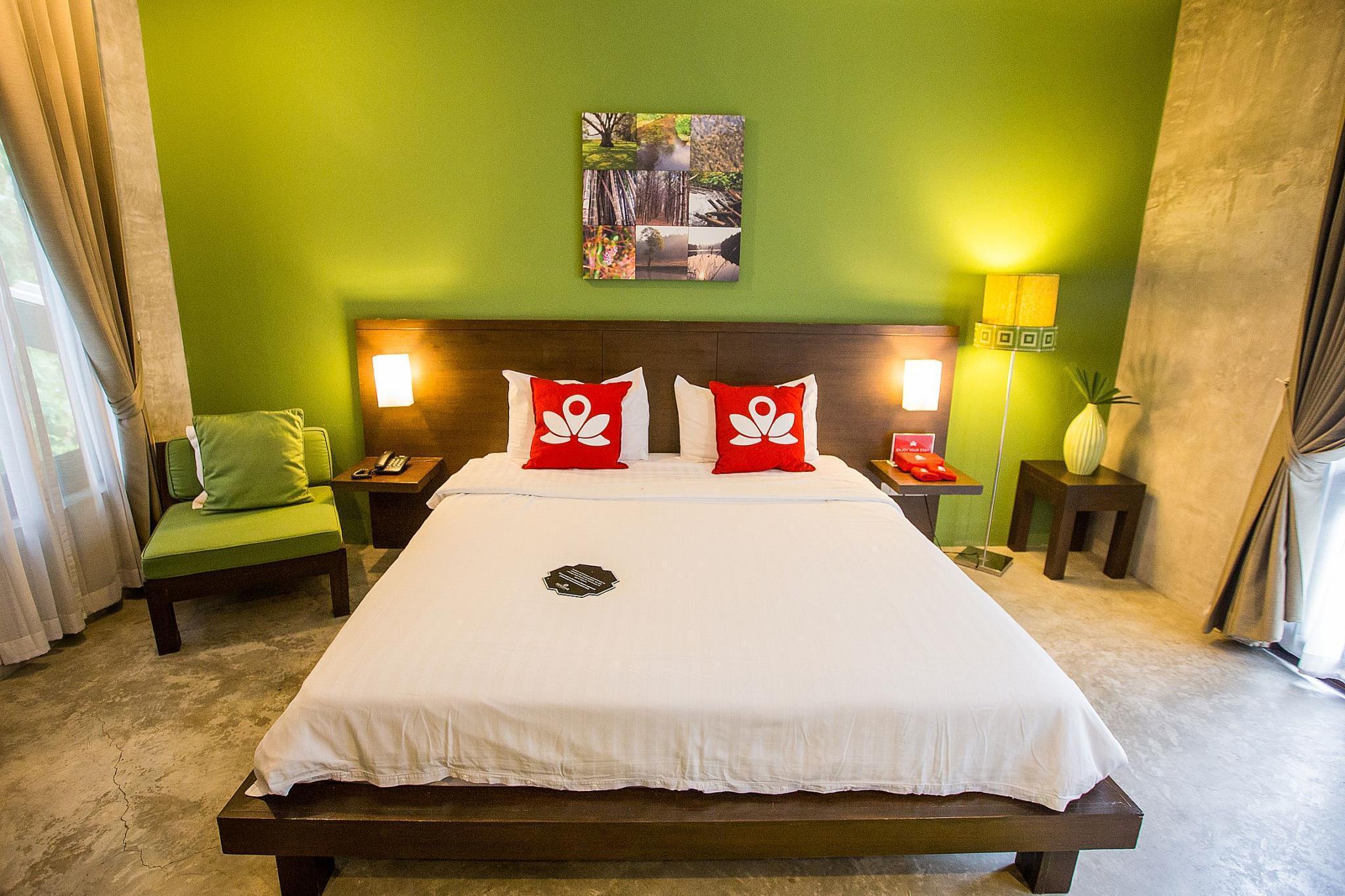 Looks - Stylish ketawa hotel chiang mai agoda video
