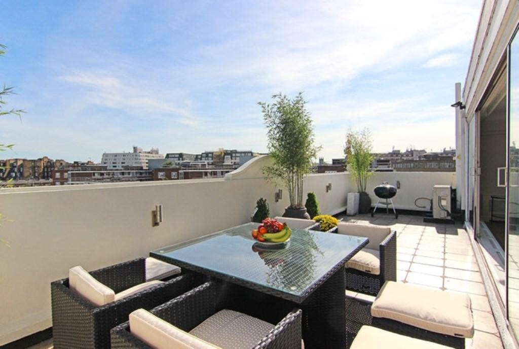 Más sobre London Lifestyle Apartments - Penthouse - Knightsbridge