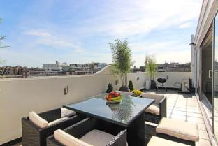 London Lifestyle Apartments - Penthouse - Knightsbridge