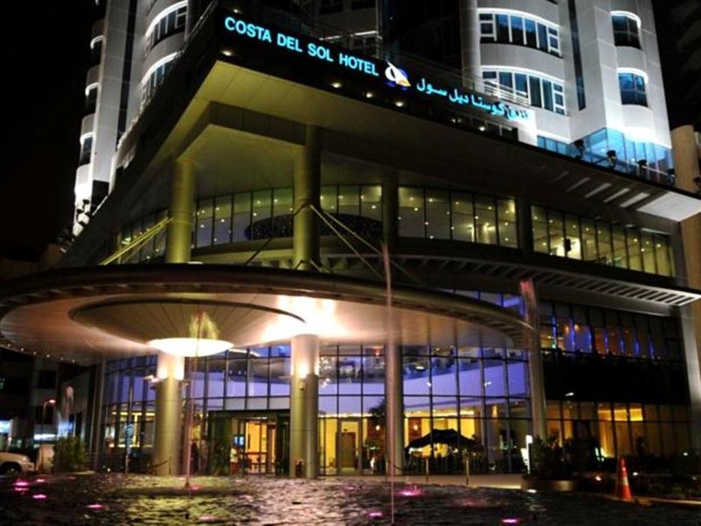 عروض 8 محدّثة لـفندق كوستا ديل سول في الكويت بأسعار د.إ 8