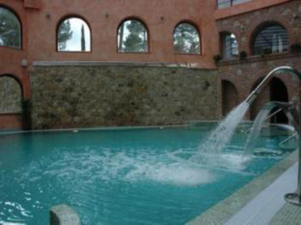 Hotel Termal Abadia De Los Templarios La Alberca Booking Deals Photos Reviews