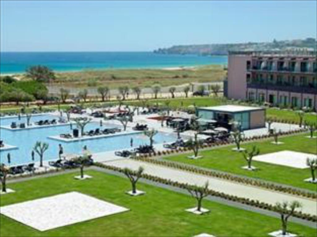 Vila Gale Lagos Hotel Portugal Ab 140 Agoda Com