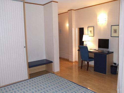 Double Room Lakefront