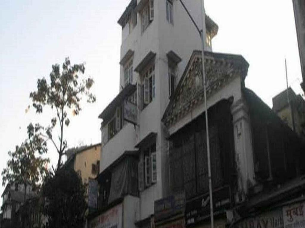 More about adarsh mahal hotel