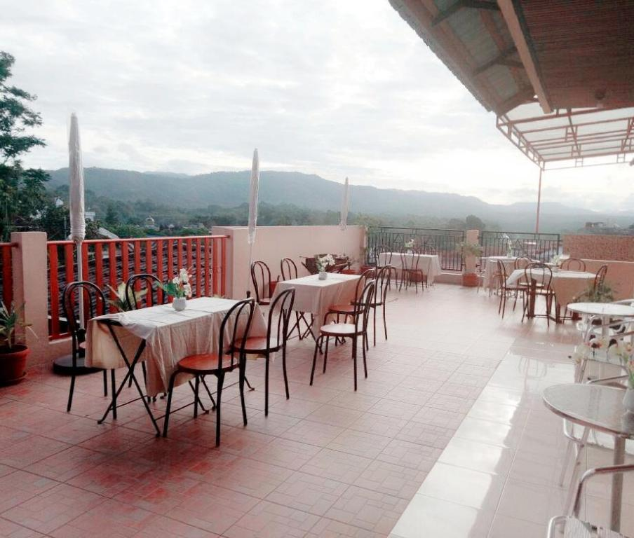 Das Grand Gallery Hotel Bukittinggi In Bukittinggi Buchen