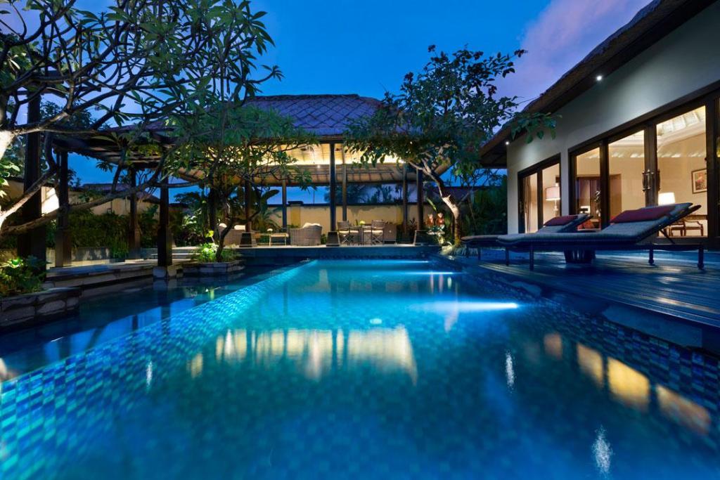 The Trans Villa Bali Resort Villa Deals Photos Reviews