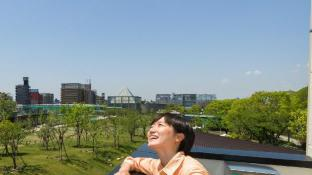 Kintetsu Friendly Hostel -Osaka Tennoji Park-