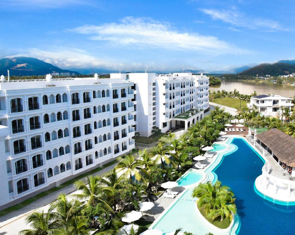 More about Cham Oasis Nha Trang - Resort Condotel