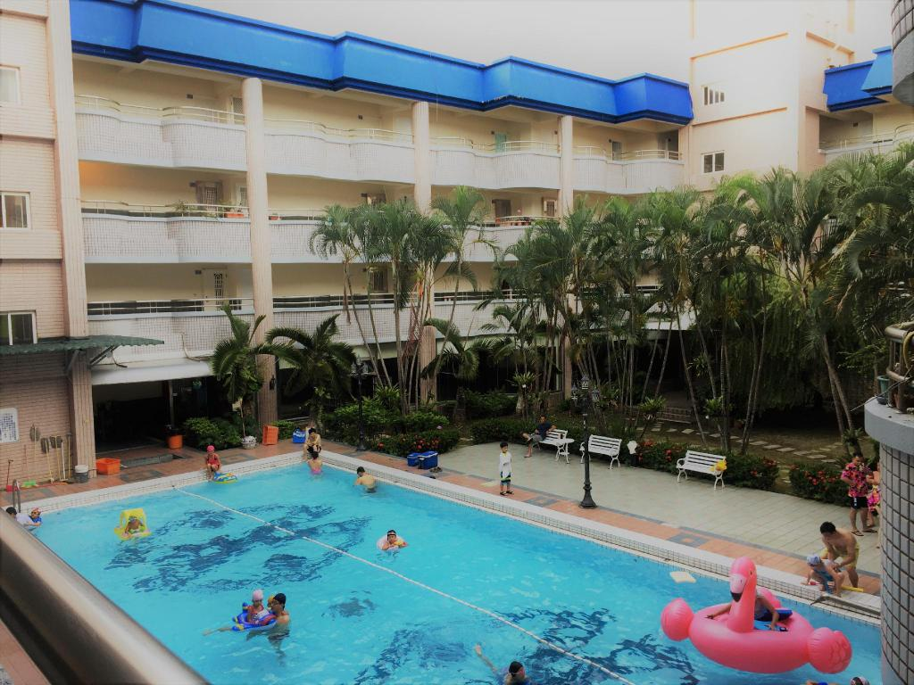 Swimming pool [outdoor] Fun Trip Kenting
