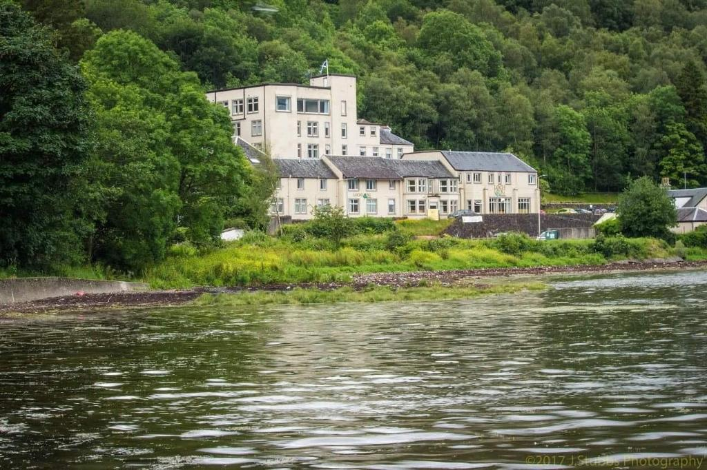More about Loch Long Hotel