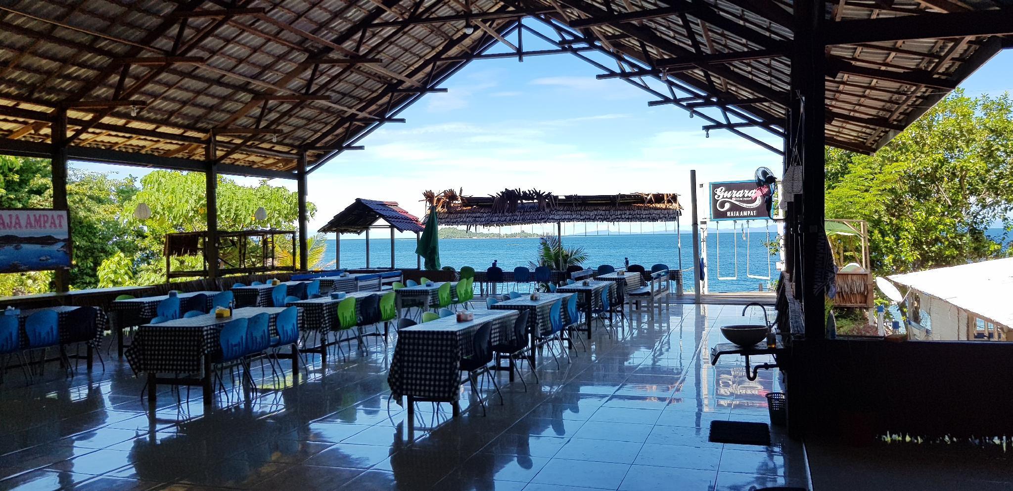 Gurara Dive Resort Raja Ampat in Indonesia - Room Deals