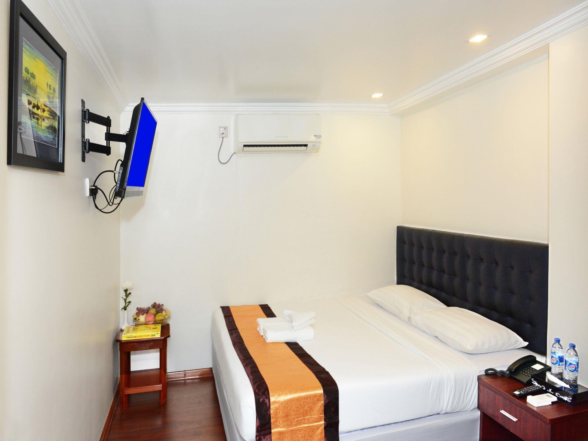 Facq Salle De Bain Zaventem ~ Hotel Bond Yangon Rangoon Offres Sp Ciales Pour Cet H Tel