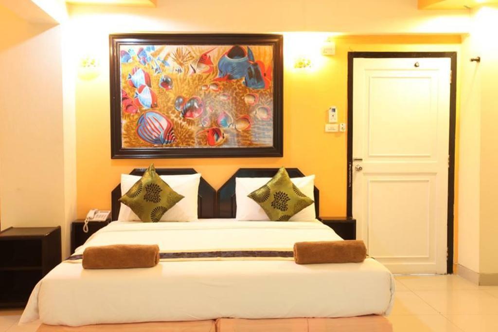 Home Pattaya Hotel Pattaya Thailand Photos Room Rates Promotions