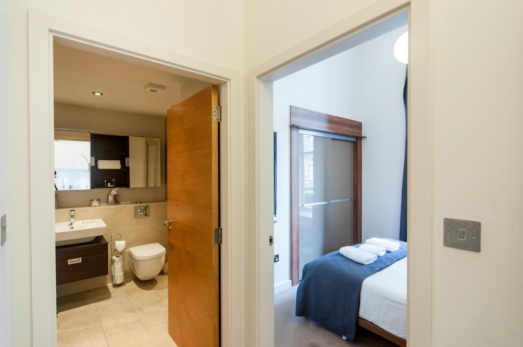 More about Luxury Quartermile SelfCatering Apartment