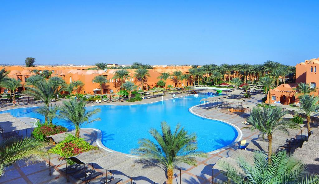 More about Jaz Makadi Oasis Resort