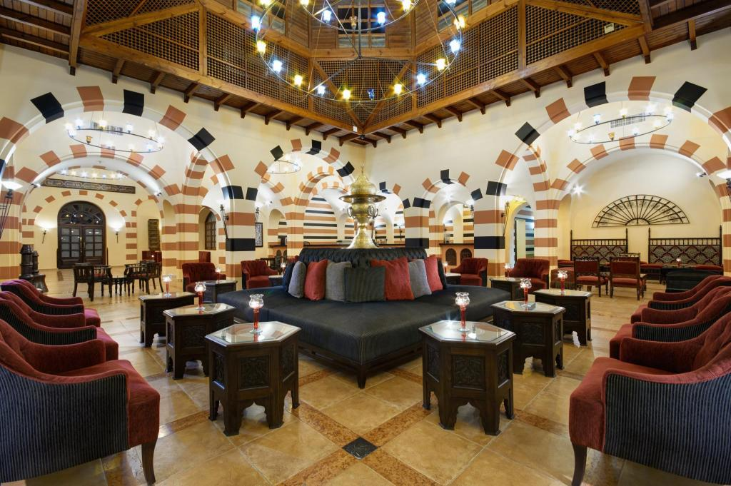 Hall Jaz Makadi Oasis Resort