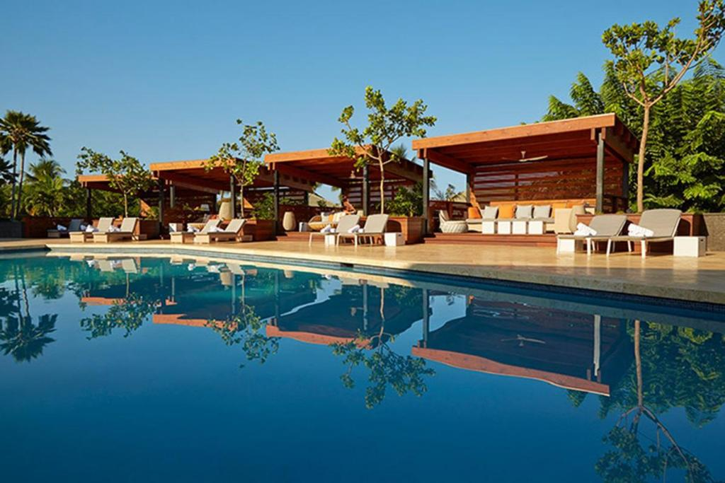 Swimming pool [outdoor] Hotel Wailea, Relais & Chateaux - Adults Only