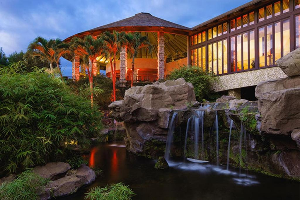 Lobby Hotel Wailea, Relais & Chateaux - Adults Only