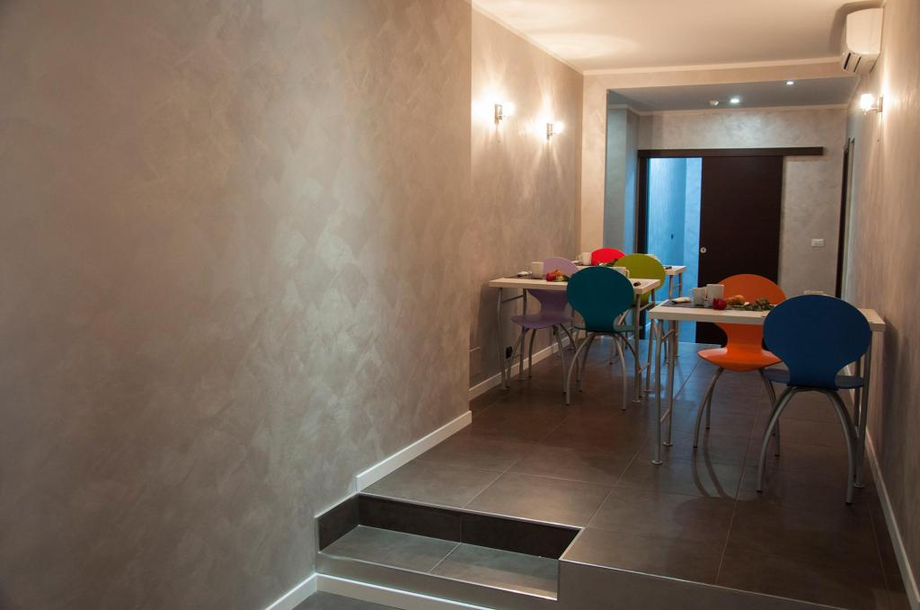 More about B&B Roma