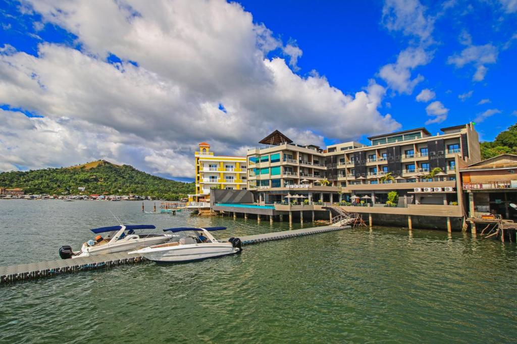 More About Two Seasons Coron Bayside Hotel