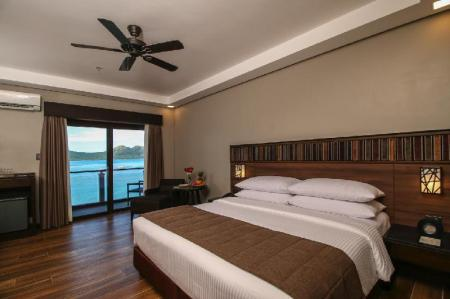 Bay View Double Room - Non-Smoking Two Seasons Coron Bayside Hotel