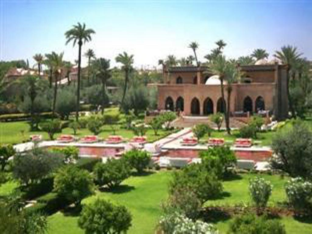 More about Murano Resort Marrakech