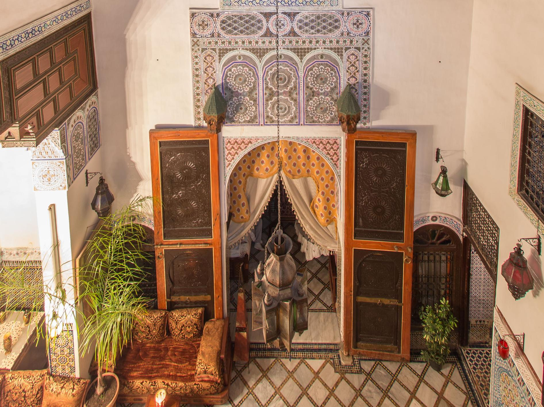 riad meski in fes room deals photos reviews rh agoda com
