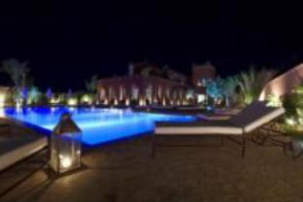 More about Palais El Miria & SPA