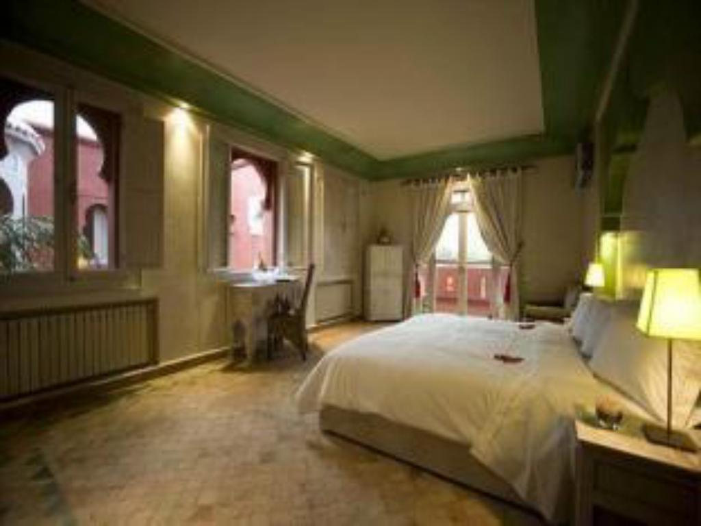 Junior Suite - Guestroom Palais El Miria & SPA
