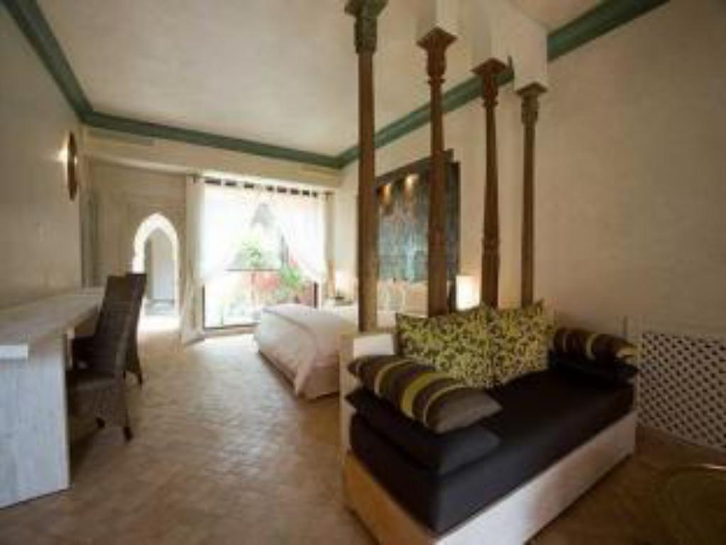 Royal Suite - Guestroom Palais El Miria & SPA