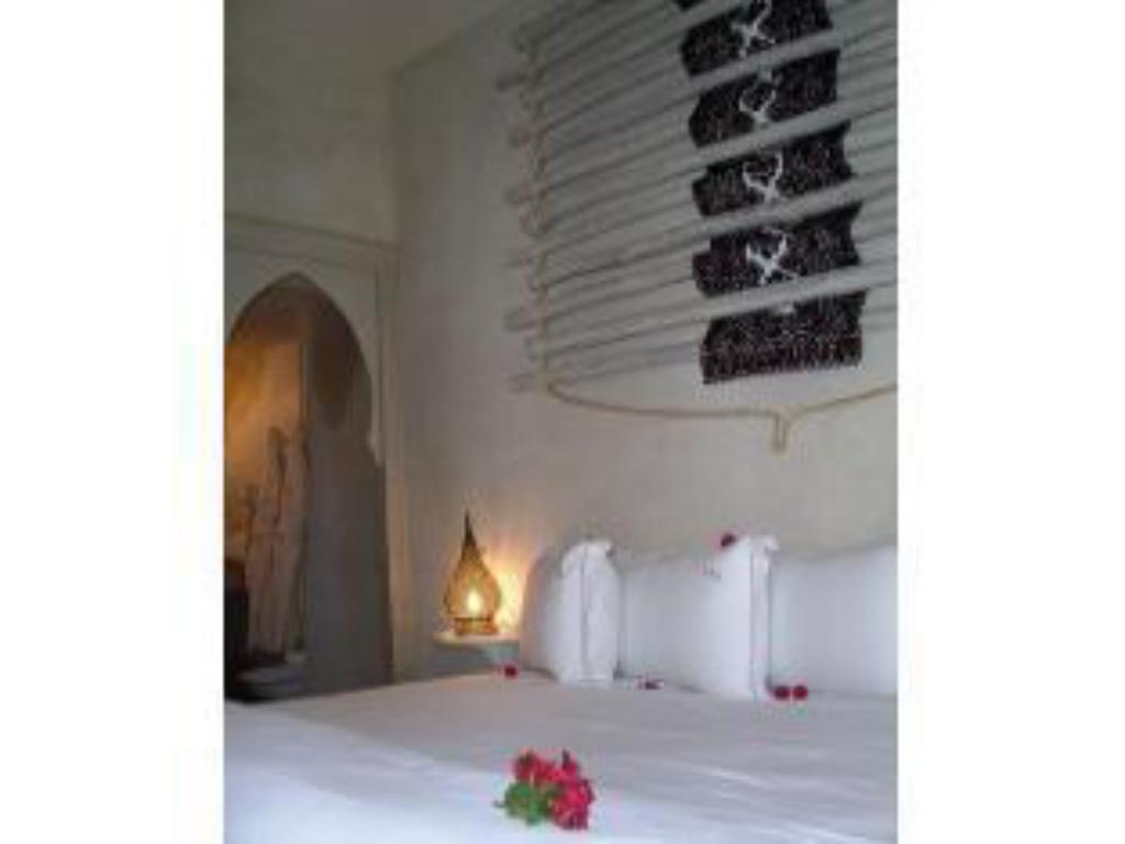 Standard Double or Twin Room - Bathtub Palais El Miria & SPA