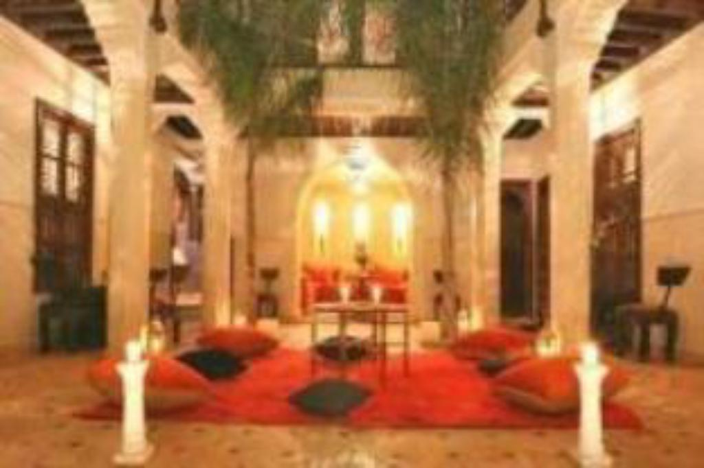 More about Riad Des Arts