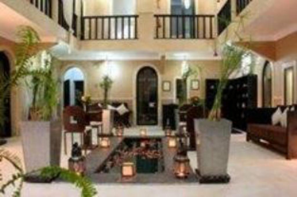More about Riad Isis Spa