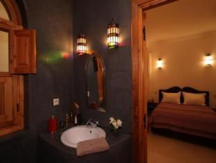 Koutoubia Deluxe Double Room